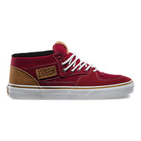 Half Cab Pro | Shop Mens Skate Shoes at Vans