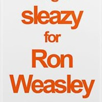 I'd get sleazy for ron weasley - iphone case iPhone  iPod Cases by Kate Bloomfield   RedBubble