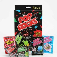 Oversized Pop Rocks - Pack Of 8- Assorted One