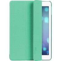 iPad Air Case, [Special Offer for Easter] ESR Yippee Color Series iPad Air Case iPad 5 Case Slim Lightweight Smart Case Cover with multi-function as Keyboard Stand & Face time/Movie View Stand (Mint Green)