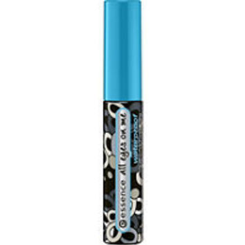 Essence All Eyes On Me Waterproof Mascara Ulta.com - Cosmetics, Fragrance, Salon and Beauty Gifts