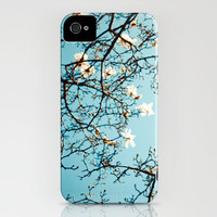 Scattered Random Thoughts iPhone Case by Joy StClaire   Society6