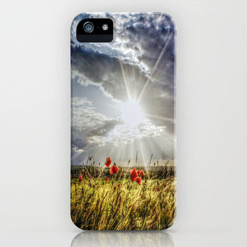 Summer happens iPhone Case by Stephanie Köhl | Society6