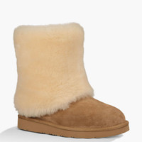 Ugg Patten Womens Boots Chestnut  In Sizes