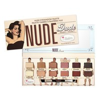 Women's theBalm 'Nude' Dude Volume 2' Eyeshadow Palette