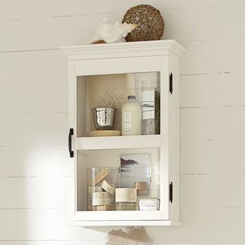 Franklin Wall Cabinet