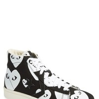 Comme des Garcons 'Play' High Top