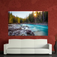 Digital Canvas print Home Decoration, nature photo to your wall