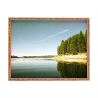 Bree Madden Down By The Lake Rectangular Tray