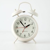 Covent Alarm Clock by Anthropologie