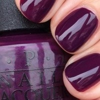 OPI Nail Lacquer, Skating On Thin Ice-Land, 0.5 Ounce
