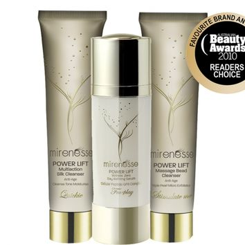 *SP Skin Rescue + Repair 3pce Kit SELLING OUT FAST! - Mirenesse