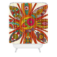 Valentina Ramos Liora Shower Curtain
