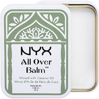 All Over Balm - Coconut Oil