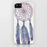 Catching Your Dreams iPhone Case by Rachel Caldwell   Society6