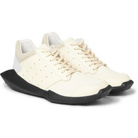Designer sneakers on MR PORTER
