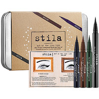 stila Art of the Fine Line Stay All Day® Waterproof Liquid Eye Liner Set
