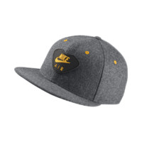 Nike Air Max 90 Winter True Adjustable Hat Size ONE SIZE (Grey)