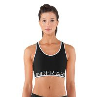 Under Armour Women's UA HeatGear® Alpha Sports Bra