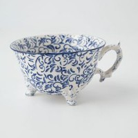 Attingham Teacup by Anthropologie
