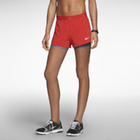 Nike Icon Woven Two-in-One Women's Training Shorts