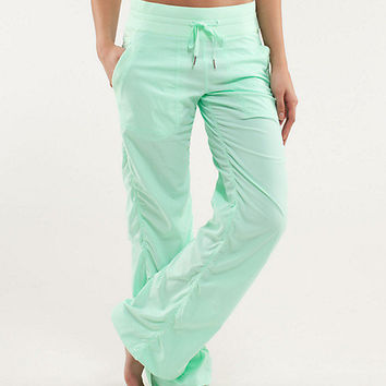 studio pant ii *no liner | women's pants | lululemon athletica