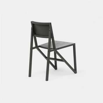 Frame Chair Painted, Set of Two - SIDE - SEATING