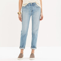 THE PERFECT SUMMER JEAN IN FITZGERALD WASH