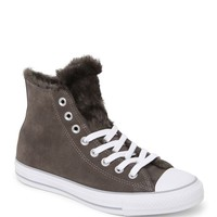 Converse Chuck Taylor All Star Hi Sneakers - Womens Shoes - Black