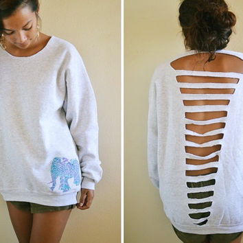Custom orders for elephant sweaters by callmecrasey on Etsy