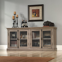 "Sauder Barrister Lane 70"" TV Stand"