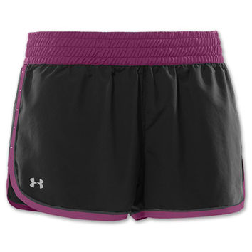 Women's Under Armour Great Escape Shorts