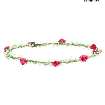 Rose Crown