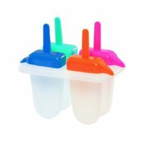 Back to Basics Lickety Sip Ice Pop Maker