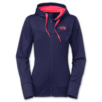 Women's The North Face Suprema Full-Zip Hoodie