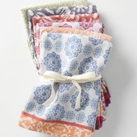 Nifty Napkins by Anthropologie Multi One Size Dinnerware