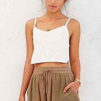 Band Of Gypsies Scoop Pocket Short-