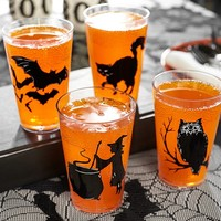Halloween Tumbler Sets | Pottery Barn Kids