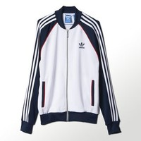 adidas Men's Superstar Track Jacket | adidas Canada