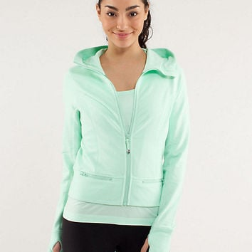 throw me over hoodie | lululemon athletica