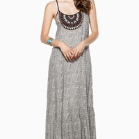 ShopSosie Style : Follow The Sun Maxi Dress