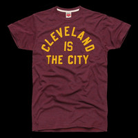 Cleveland Is The City