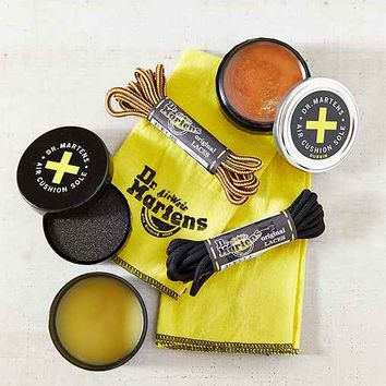 Dr. Martens Shoe Care Kit- Assorted One