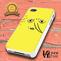 Adventure Time Earl of Lemongrab for iphone, ipod, samsung galaxy, HTC and Nexus Case