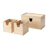 Paper & media organizers - Desk accessories - IKEA