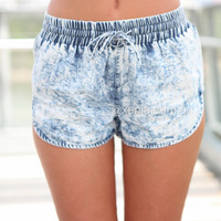 Northshore Denim Shorts