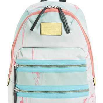 Women's MARC BY MARC JACOBS 'Domo Arigato Packrat' Backpack