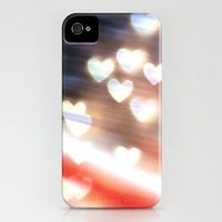 A Love as Big as America iPhone Case by Beth - Paper Angels Photography | Society6