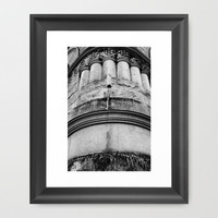 Milwaukee Architecture Framed Art Print by Kayleigh Rappaport
