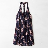 DON'T ASK WHY T-BACK SWING DRESS
